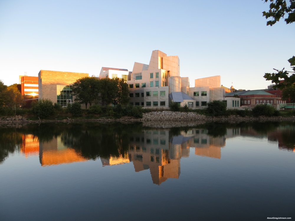 Iowa Advanced Technology Laboratories